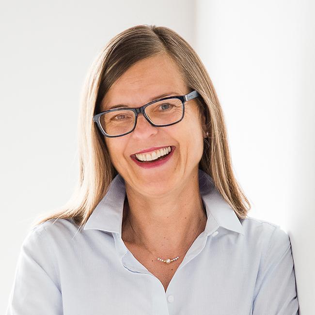 Christine Carus