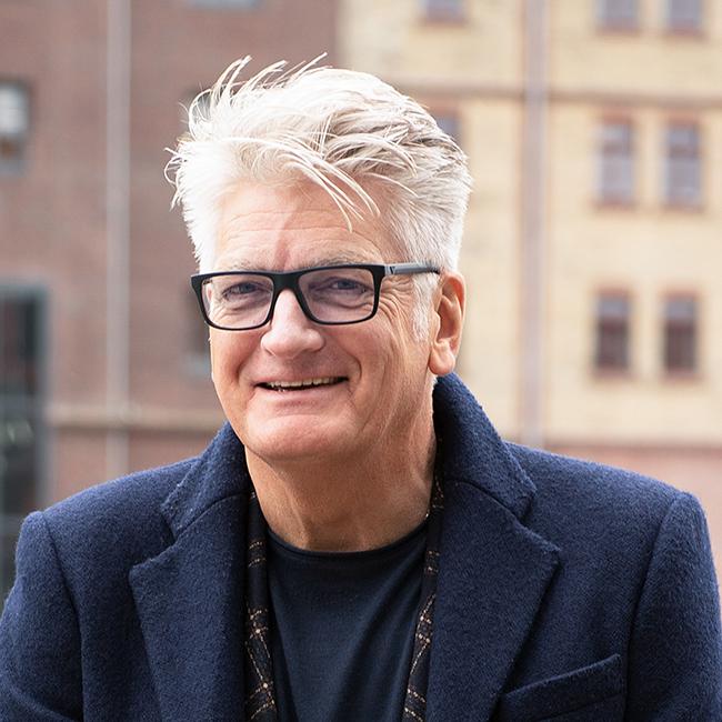Klaus Bongardt